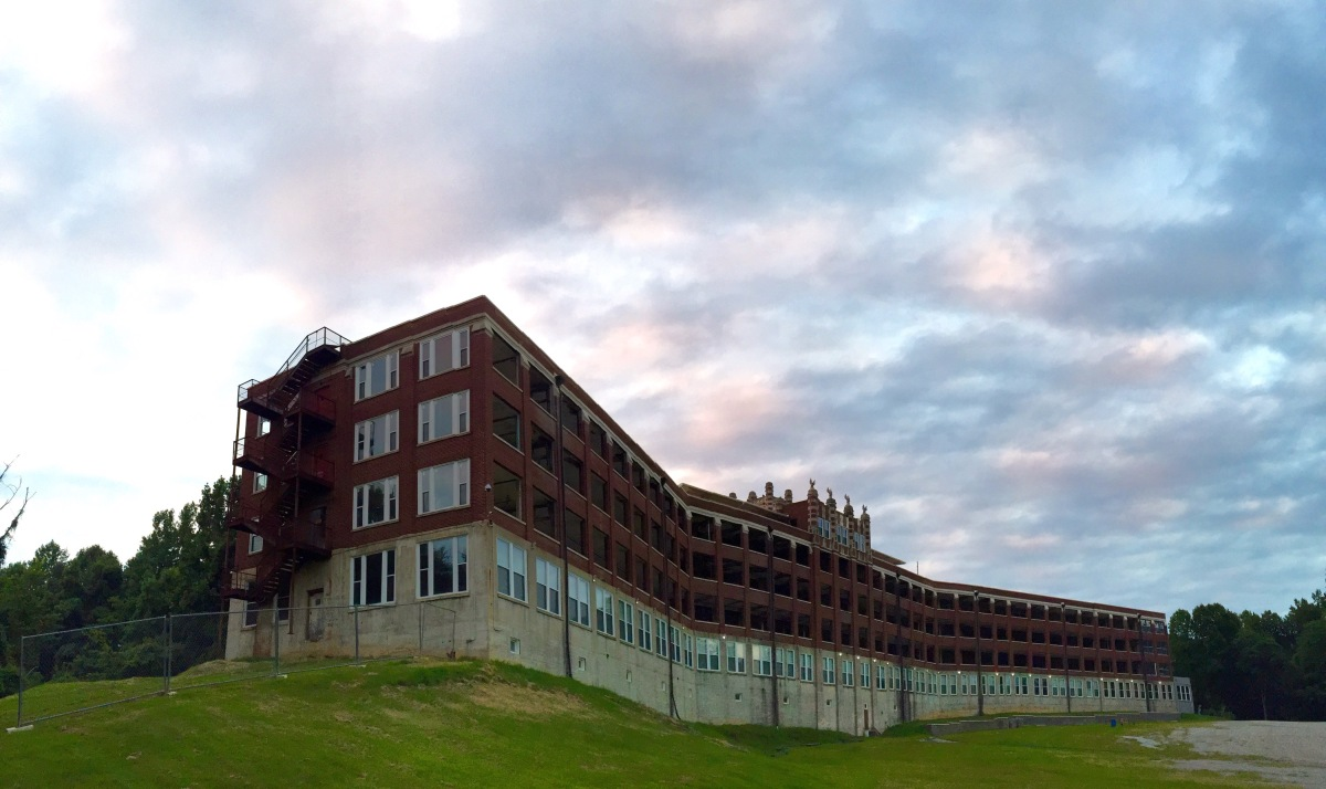 The Waverly Hills Sanatorium Survival Guide Louisville
